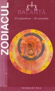 Zodiacul