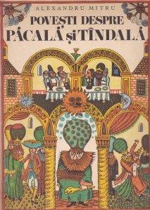 Povesti despre Pacala si Tindala