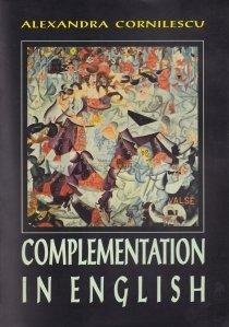 Complementation in English / Complementarea in limba engleza