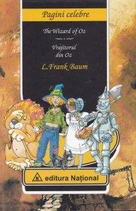 The Wizard of Oz/ Vrajitorul din Oz