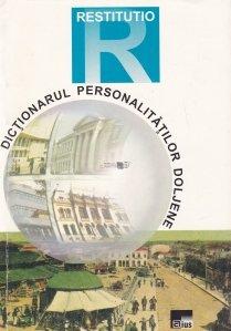 Dictionarul personalitatilor doljene