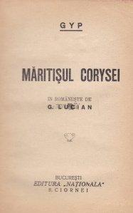 Maritisul Corysei
