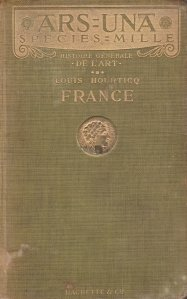 France / Frante. Istoria artei