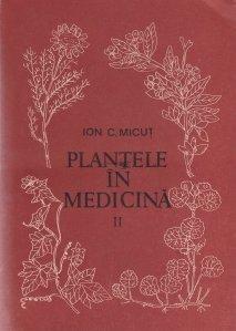 Plantele in medicina