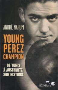 Young Perez, Champion