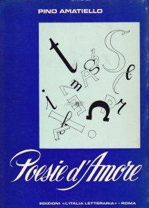 Poesie d'amore / Poezie de dragoste
