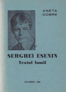 Serghei Esenin