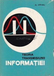 Teoria transmisiunii informatiei