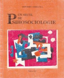 Un secol de psihologie
