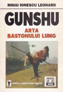 Gunshu