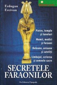Secretele faraonilor