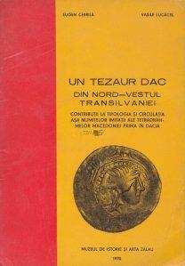 Un tezaur dac din nord-vestul Transilvaniei