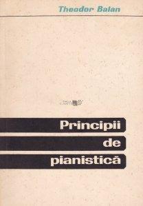 Principii de pianistica
