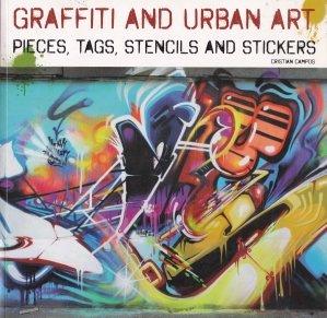 Graffiti and Urban Art / Graffiti si arta urbana