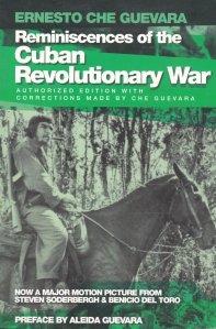 Reminiscences of the Cuban Revolutionary War / Amintiri despre revolutia cubaneza
