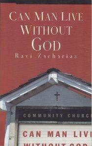 Can Man Live Without God / Poate trai omul fara Dumnezeu