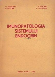 Imunopatologia sistemului endocrin