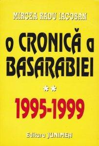 O cronica a Basarabiei
