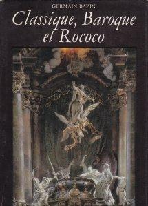 Classique, Baroque et Rococo