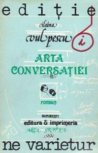 Arta conversatiei