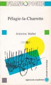 Pelagie-la-Charrette