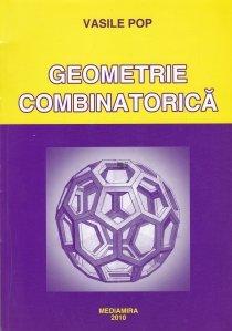 Geometrie combinatorica