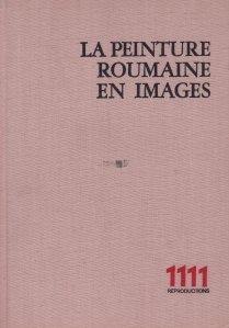 La peinture roumaine en images / Pictura romana in imagini