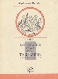 Minunatele ispravi ale lui Tartarin din Tarascon