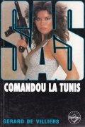 Comandou la Tunis