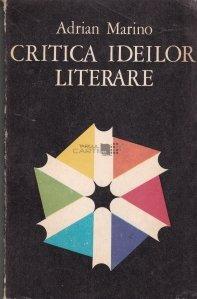 Critica ideilor literare
