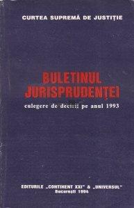 Buletinul jurisprudentei