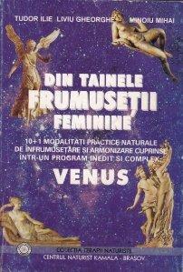 Din tainele frumusetii feminine - Venus