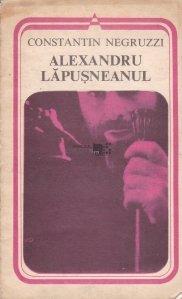 Alexandru Lapunsneanu