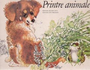 Printre animale
