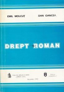 Drept roman