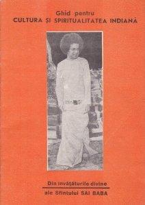 Din invataturile divine ale Sfintului Sai Baba