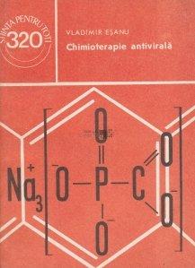 Chimioterapia antivirala