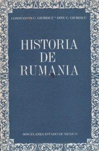 Historia de Rumania / Istoria Romaniei