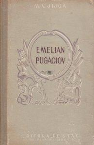 Emelian Pugaciov