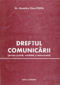 Dreptul comunicarii
