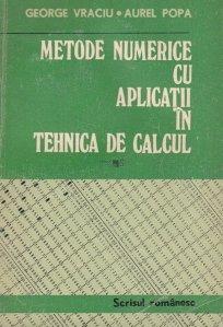 Metode numerice cu aplicatii in tehnica de calcul