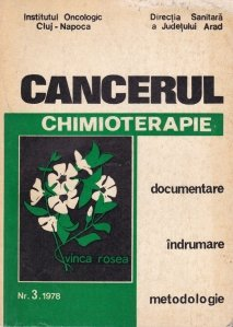 Cancerul - chimioterapie