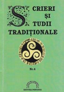 Scrieri si studii traditionale