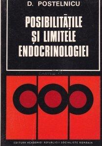 Posibilitatile si limitele endocrinologiei