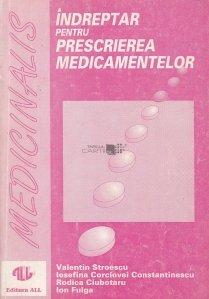 Indreptar pentru prescrierea medicamentelor
