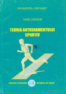 Teoria antrenamentului sportiv