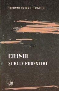 Crima si alte povestiri