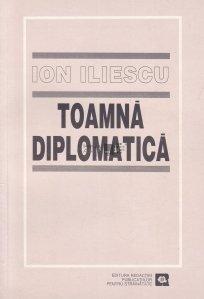 Toamna diplomatica
