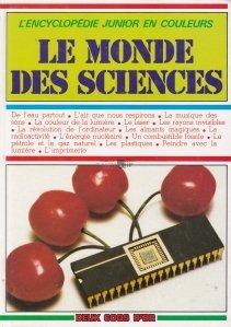 Le monde des sciences / Lumea stiintei