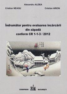 Indrumator pentru evaluarea incarcarii din zapada conform CR 1-1-3 / 2012